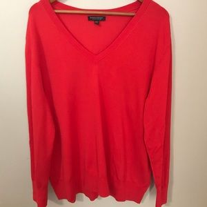 Banana Republic XXL Stretch Sweater. NWOT.